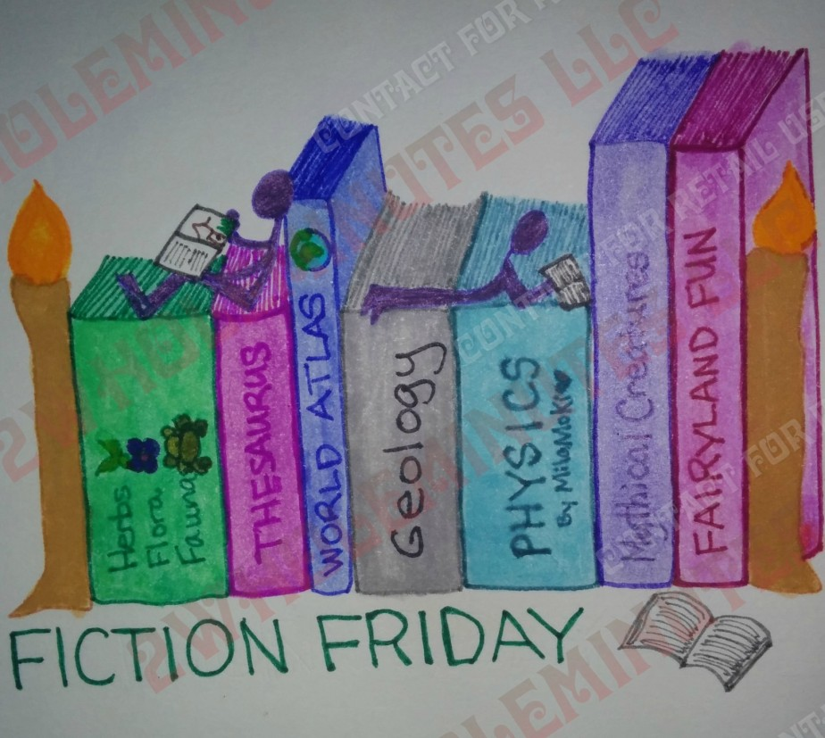 Fiction Friday 10/7/2016