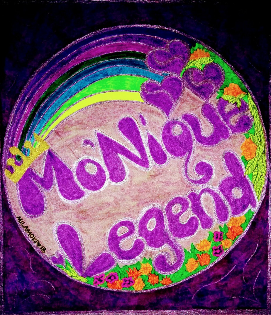Love for Mo'Nique…