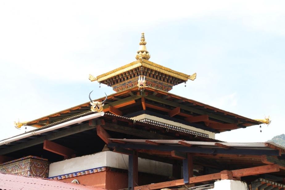 Paro: Bhutan's SleepyGateway